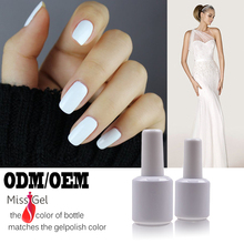 Nail Gel Polish Supplier Aromatic Nail Gel with Competitive Quality and Low Price 2909#