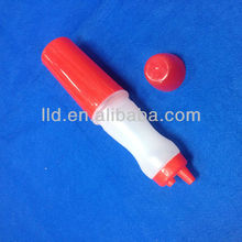 114167 100% Food Grade Plastic Cupcake Pen