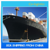 full container shipping from China to Buenaventura
