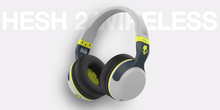 Skull-candy Hesh 2 BT Wireless Headphones