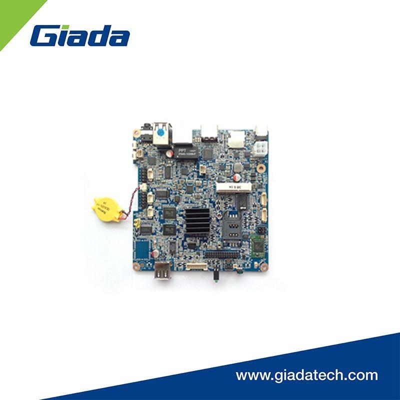 6368 motherboard: