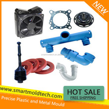 injection moulding components plastic molded parts
