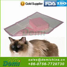 Wholesale Factory Order Customized Top Quality Pet Pad