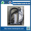 HX-025 Bicycle U lock With atomic key Combined with steel wire