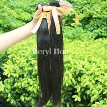 Gold supplier supply good quality 100%unprocessed cambodian virgin striaght wave hair.