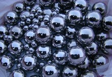 0.35mm~200mm G8 52100 Precision Bearing Chrome Steel Ball