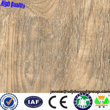 12.3mm white ash brushed laminated floor waterproof laminate wooden flooring