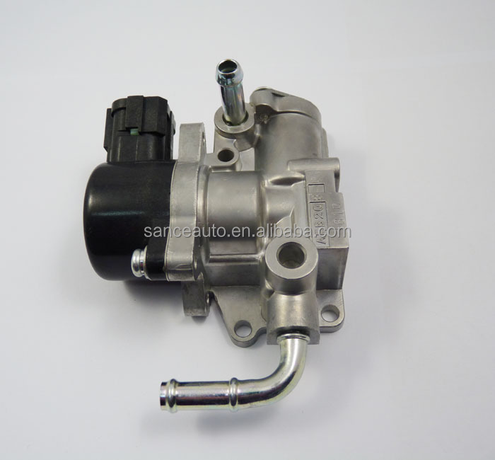 Fuel Injection Idle Air Control Valve For 20002006 Nissan Sentra Rhalibaba: 2003 Nissan Sentra Idle Air Control Valve Location At Gmaili.net
