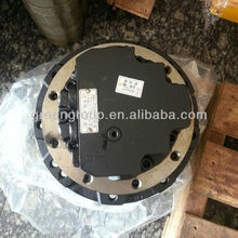 Excavator DH220-5 final drive gear box travel motor ASSY