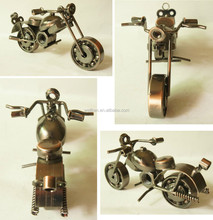 Iron scaled motorcycles,Metal motorcyles models M16