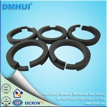 Wholesale Carbon And Graphite Filled PTFE Rings/Split PTFE Back-up ring