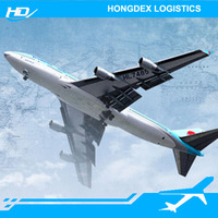 famous air freight shipping company best service to Dubai