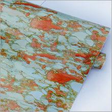 más barato de pvc auto adhesivo de papel tapiz papeles de la pared de pvc fondos de escritorio