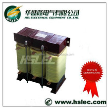 3 Phase AC Line & Load Electrical Power Reactor