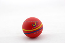 Rubber Material and Sports Toy Style dodge ball material small rubber basketball rubber dodge ball
