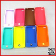 2012 New Arrived Funny Design Silicon Case For iPhone 4