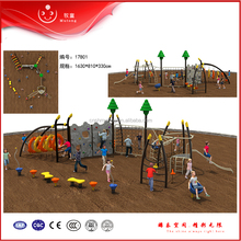 kids outdoor cheap playground equipment
