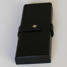 Portable box mod electronic cigarette case factory