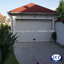 Option of drive remote-control garage door cover factory