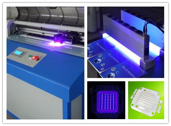50w UV 390nm 395nm 400nm 405nm 410nm 410nm High Power LED Diode.jpg