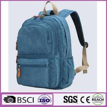strong canvas college students colorful 18 inch designer laptop backpack notebook bag