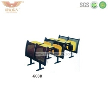 High quality modern Multimedia Education Classroom furniture school furniture for student (HYX601C)
