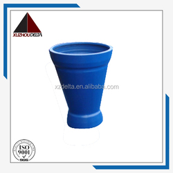 Ductile iron Double socket taper reducer