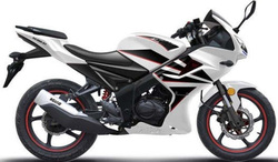 2015 High Quality 150cc/250cc Hot sale Motorcycles 200-27