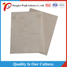 high quality with competitive price high density calcium silicate board price