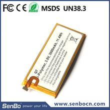 Vendita calda hb3748b8ebc batteria, sostituire la batteria per salire g7 c199-cl00 g760, per huawei