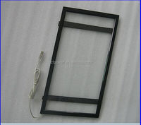 10.1 inch indoor use IR touch screen manufacturer
