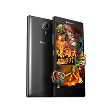 Newest Lenovo K80 K80M Quad Core ,1.83GHz Dual SIM Android OS 4.4 4GB 64GB 5.5 inch IPS Screen 4G LTE Smartphone