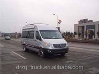 JAC motor home caravan size 5945, 5995*2098*2760, 2890, 2730