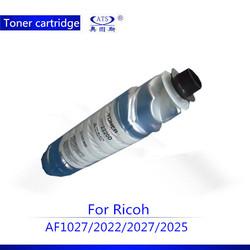 2220D copier toner cartridge use for Ricoh Aficio AF1027 AF2022 AF2027 AF2025 AF3030