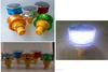 solar traffic warning light flasher, led flashing strobe light