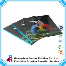Good Quality Best Price Colored Useful Key Programming Book With Glossy Cover