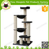 wholesale cat tree scratching large indoor pet products