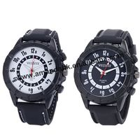 New Arrival Hottest WeiJieer Men's Leather Watch Wholesale Price