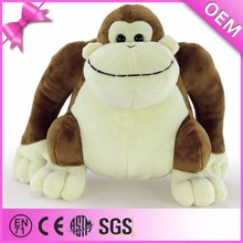 China import toys long arms monkey plush toy stuffed animal for sale