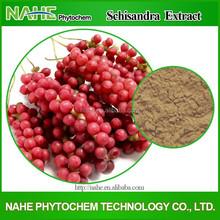 Schisandra Wholesale, Schizandrol a Powder Schisandra Extract, High Quality Schisandra extract