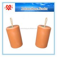 China professional manufacturing Used to stress of marine polyurethane foam filled fender
