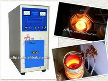IGBT induction portable aluminum alloy heat treatment furnace