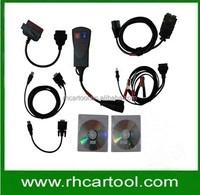 Best price and Hot selling lexia3 Lexia3 free shipping Auto Diagnostic Tool Peugeot Citroen Lexia 3 with 30pin cable
