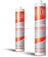 Good effect silicone elastomeric caulk for building