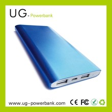 Portable Power Bank 8500mAh for macbook pro power cord