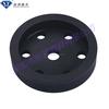 black resin bond diamond grinding wheel for glass shape bevelling machine