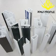 upvc sections for window and door