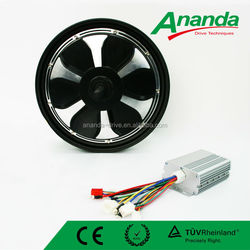 60v 1000w high speed electric motorcycle conversion kits