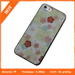 Decoration cellphone cover case phone skins for phone 5s