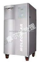 Imported Dow membrane GE, Ionpure or Canpure EDI full automatic laboratory ultra-pure water equipment seek agent